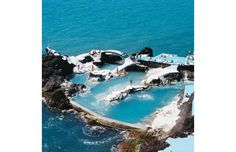 The most remarkable pools in the world. Some of these are really amazing!! Bucketlist!