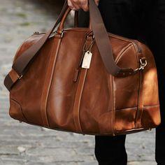 Coach Bleecker Cabin Bag $898