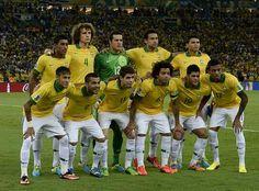 Copa do Mundo 2014: Veja as listas de convocados de todas as seleções - Terra Brasil