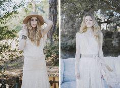 Colección de vestidos de novia 2015 ImmaClé www.webnovias.com/blog