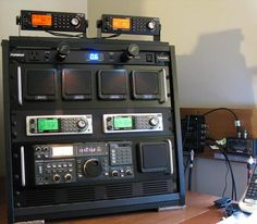 Home Rack Mount Console - The RadioReference.com Forums