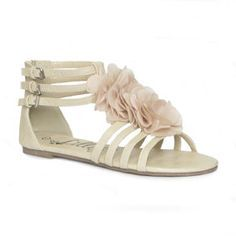 91965919e5eb gladiator sandals flowers women - Google Search Shoe Zone