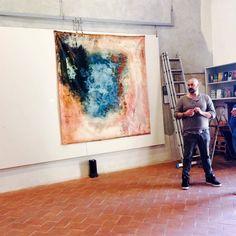 Massimiliano Luchetti — Untitled n … and Studio #massimilianoluchetti...