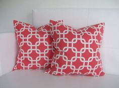 CLOSING SALE  Pillow Covers  Decorative Pillow by skoopehome, $25.00
