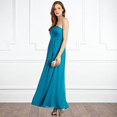 Shylo maxi dress coast