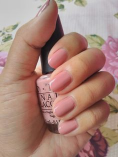 OPI in Dulce de Leche Ivory Nails, Opi, My Nails, Nail Polish, Beauty, Dulce De Leche, Sweets, Ongles, Nail Polishes