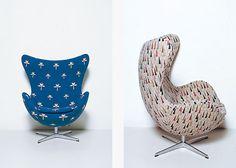 furniture fritz hansen   upholstery minä perhonen