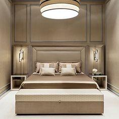 High End Contemporary Italian Designer Bedside Table