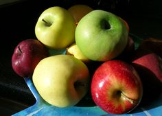 All About Apple varieties and Uses in Cooking