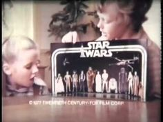 The First, Worst 'Star Wars' Christmas: A Look Back at the 'Brilliant,' Toy-less 1977 Holiday Season