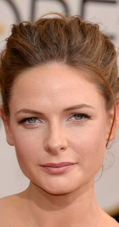 Rebecca Ferguson is my inspiration for Alyssa's twin sisters Georgie & Jax (their story will be book 5 coming in 2016!)