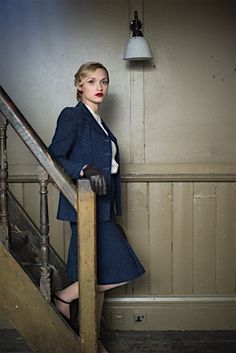 1940s-Women Set 16 – Richard Jenkins Photography