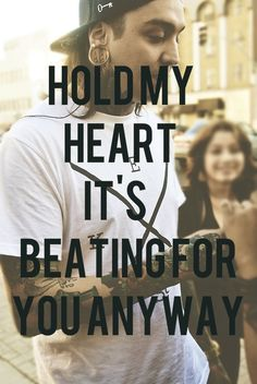 Tony Perry // Pierce The Veil // Caraphernelia Ptv Lyrics, Pierce The Veil Lyrics, Music Lyrics, Tony Perry, Good Music, My Music, I Cant Forget You, The Amity Affliction, Band Quotes