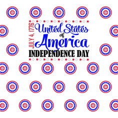 Political Step and Repeat America Independence Day, Dark Colors, Service Design, Free Design, Repeat, Colorful Backgrounds, Digital Prints, Cool Photos, Banner