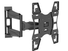 CNXDCold Rolled Steel Material Full Motion Type LCD TV Wall Mount Bracket  Suitable TV Size 32