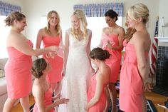 The Wedding: Attire for the Bride & Groom/Bridesmaids & Groomsmen! - Kelly in the City