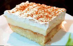 Βυζαντινό ! Greek Sweets, Greek Desserts, Party Desserts, Greek Recipes, Low Calorie Cake, Sweet Corner, Torte Cake, Sweets Cake, Sweets Recipes