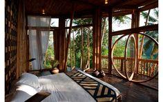 Le Green Village à Bali http://www.vogue.fr/voyages/adresses/diaporama/maisons-a-louer/18871/image/1003091#!le-green-village-a-bali