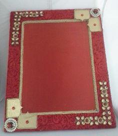 Tray Decoration Magnificent 9 Diy Wedding Tray Decoration Ideas To Try Out  Wedding And Weddings Inspiration