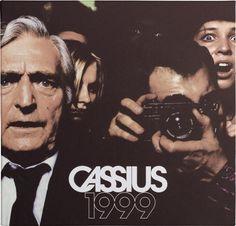 Elektro für schlaue Tänzer: Cassius Album