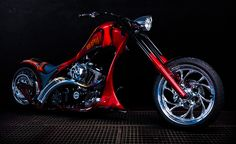 MS Artrix 'Red Devil' - http://msartrix.com/bike-gallery/special/reddevil