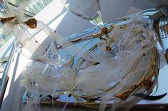 Wedding, silver or bronze, decoration #mestella_handmade