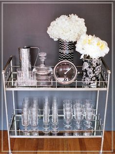 """Find out additional info on """"bar cart decor inspiration"""". Visit our web site."""