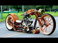 Rat Motorcycles VII