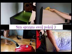 Syn sprząta swój pokój :D Vacuums, Home Appliances, Youtube, House Appliances, Vacuum Cleaners, Kitchen Appliances, Youtubers, Youtube Movies