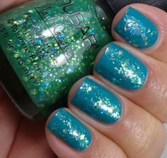 Nubar Alter Ego Collection – Winter 2013 WOWZERS!!