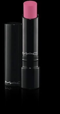 m.a.c. sheen supreme lipstick