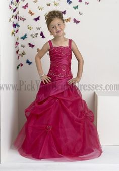 Aly jr bridesmaid dress