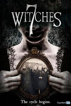 7 Witches Streaming/Download (2017) Sub-ITA Gratis | Guardarefilm: https://www.guardarefilm.uno/streaming-film/11567-7-witches-2017.html