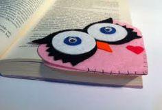 keçe kitap ayracı - Google'da Ara
