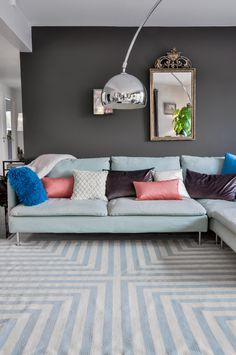 s derhamn 4er sofa finnsta mit r camiere finnsta wei wohnbereich. Black Bedroom Furniture Sets. Home Design Ideas