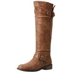 d2e8a4ef3b0a6e Madden Girl Women's Cactuss Boot Femmes Rondes, Bottes D'équitation, Bottes  De Chaussures