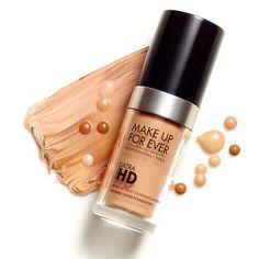 """Feels good, looks good. bit.ly/UHDFoundation #UltraHDGeneration #MOTD #MAKEUPFOREVER #makeup"""