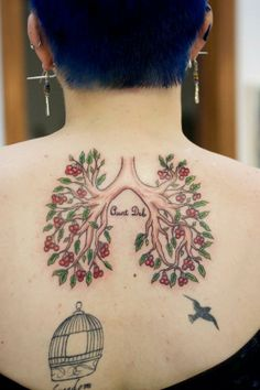 lung transplant scar tattoo images galleries with a bite. Black Bedroom Furniture Sets. Home Design Ideas