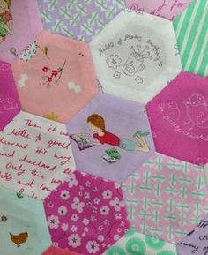 The HEXIE Blog: The Sweetest Hexies EVer!