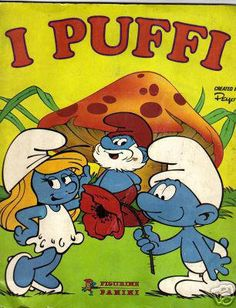 I Puffi Best Cartoons Ever, 90s Cartoons, Cartoon Gifs, Cartoon Characters, Saturday Morning Cartoons 80s, Nostalgia, Smurfette, Indie Kids, Vintage Cartoon