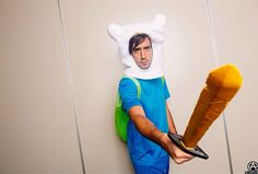 Jack Barakat & Adventure Time