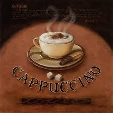 I love 7-11 french vanilla cappuccino or gas station cappuccino but I hate the true coffee shop cappuccino.