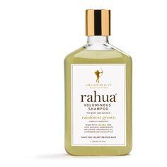 Amazon Beauty - Rahua Voluminous Shampoo - 9.3 oz Amazon ...