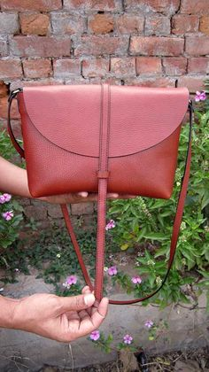 Gingerbread Big Stella, Chiaroscuro, India, Pure Leather, Handbag, Bag, Workshop Made, Leather, Bags, Handmade, Artisanal, Leather Work, Leather Workshop, Fashion, Women's Fashion, Women's Accessories, Accessories, Handcrafted, Made In India, Chiaroscuro Bags - 7