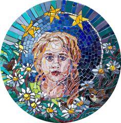 Ana with Stars