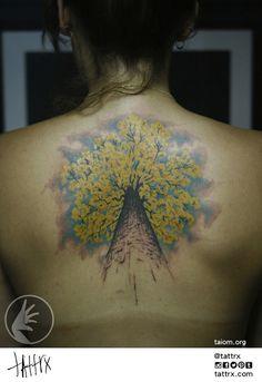 Taiom VCT Tattoo | Brasília DF Braziltumblr: taiomqt