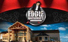 Eddie Montgomery Steakhouse