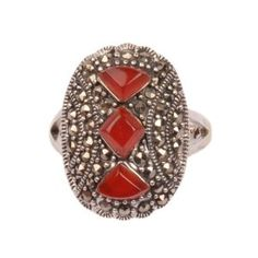 Handmade Ring Sterling Silver Indian Jewelry US Size 7 3/4 (Jewelry)  http://www.1-in-30.com/crt.php?p=B001SEZLSI  B001SEZLSI