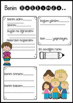 Okul da Ilkgün