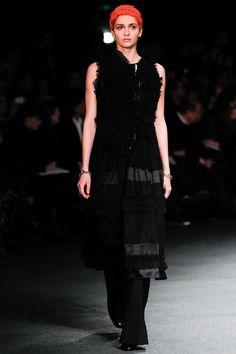 Fall 2013 RTW  Runway  Givenchy